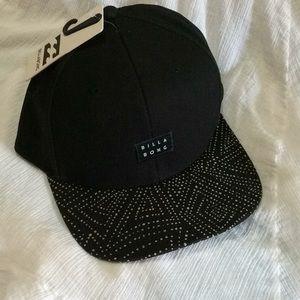 Billabong Men's hat NWT!